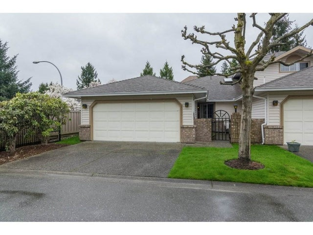 101 9715 148A STREET - Guildford Townhouse for sale, 2 Bedrooms (R2156042)