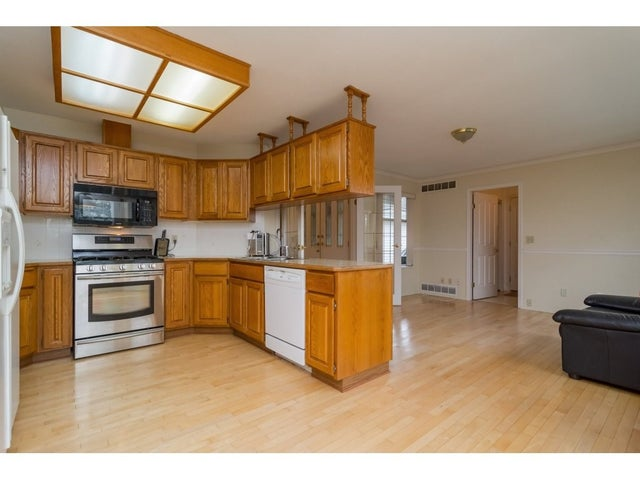 101 9715 148A STREET - Guildford Townhouse for sale, 2 Bedrooms (R2156042) #8