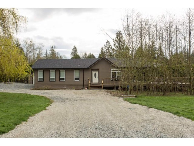 25826 28 AVENUE - Otter District House with Acreage for sale, 2 Bedrooms (R2156617) #13