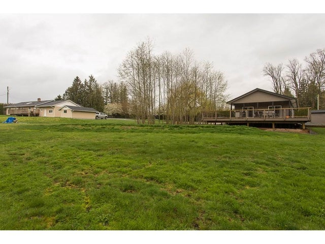 25826 28 AVENUE - Otter District House with Acreage for sale, 2 Bedrooms (R2156617) #18