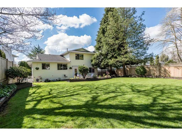 14761 89A AVENUE - Bear Creek Green Timbers House/Single Family for sale, 3 Bedrooms (R2158660) #19