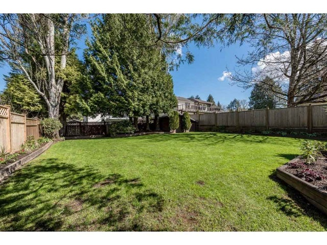 14761 89A AVENUE - Bear Creek Green Timbers House/Single Family for sale, 3 Bedrooms (R2158660) #20