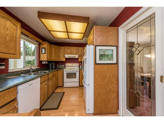 14761 89A AVENUE - Bear Creek Green Timbers House/Single Family for sale, 3 Bedrooms (R2158660) #7