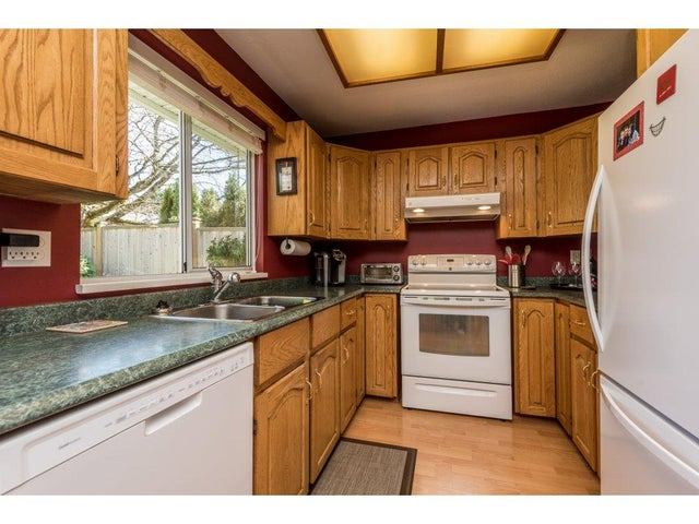 14761 89A AVENUE - Bear Creek Green Timbers House/Single Family for sale, 3 Bedrooms (R2158660) #8