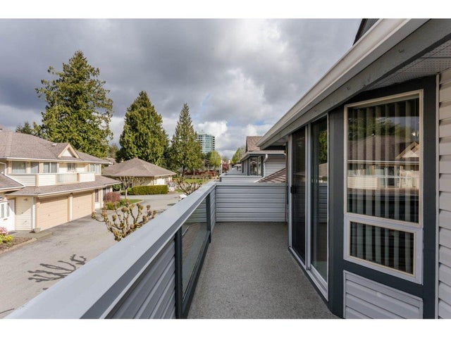 9 9947 151 STREET - Guildford Townhouse for sale, 2 Bedrooms (R2160057) #18
