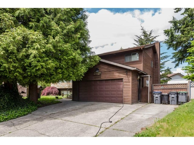 15053 96A AVENUE - Guildford House/Single Family for sale, 3 Bedrooms (R2171719) #1