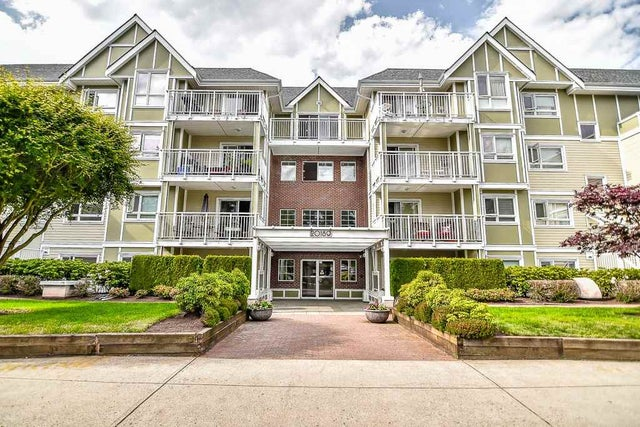 210 20189 54TH AVENUE - Langley City Apartment/Condo for sale, 2 Bedrooms (R2173574)