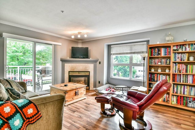 210 20189 54TH AVENUE - Langley City Apartment/Condo for sale, 2 Bedrooms (R2173574) #2