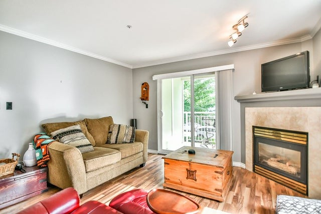 210 20189 54TH AVENUE - Langley City Apartment/Condo for sale, 2 Bedrooms (R2173574) #3