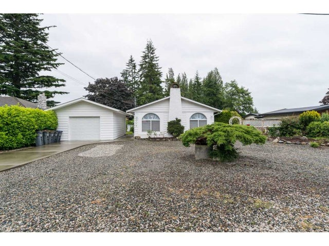 1768 139 STREET - Sunnyside Park Surrey House/Single Family for sale, 3 Bedrooms (R2177856)