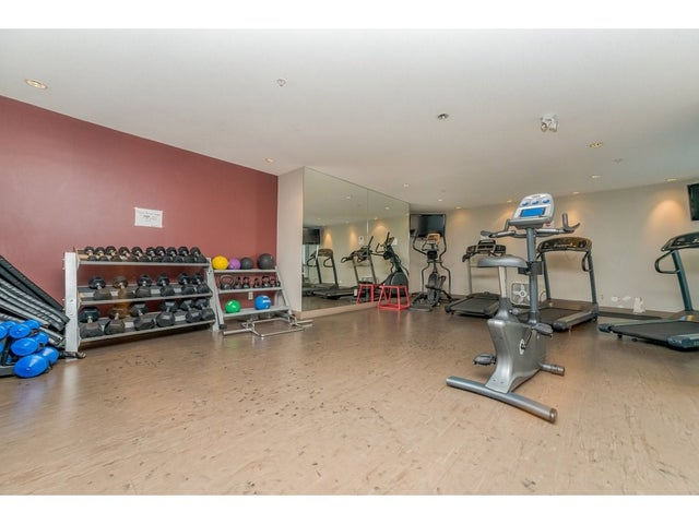 314 13789 107A AVENUE - Whalley Apartment/Condo for sale, 1 Bedroom (R2178793) #16