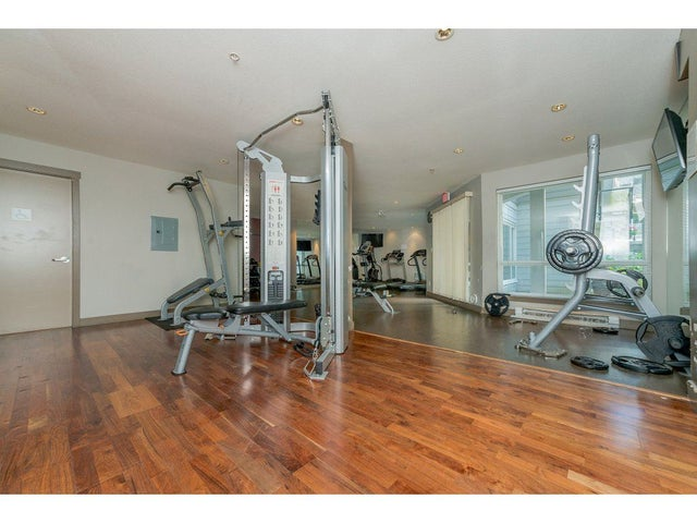 314 13789 107A AVENUE - Whalley Apartment/Condo for sale, 1 Bedroom (R2178793) #17