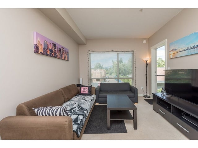 314 13789 107A AVENUE - Whalley Apartment/Condo for sale, 1 Bedroom (R2178793) #6