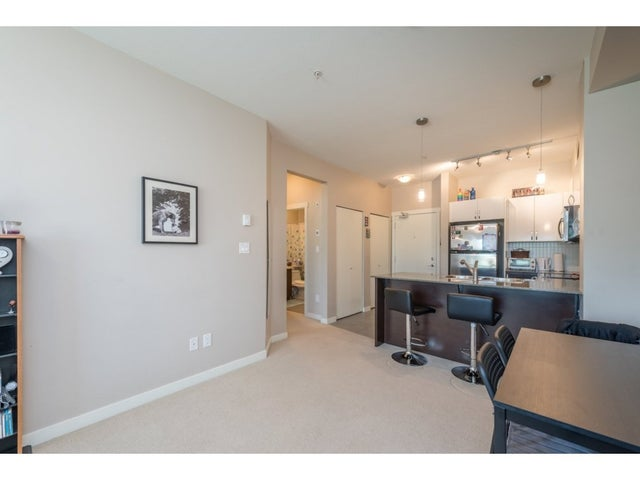 314 13789 107A AVENUE - Whalley Apartment/Condo for sale, 1 Bedroom (R2178793) #8