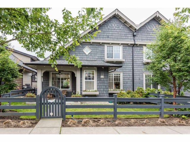 73 6450 187 AVENUE - Cloverdale BC Townhouse for sale, 3 Bedrooms (R2180183)