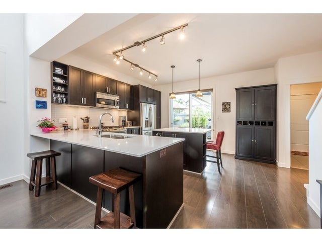 73 6450 187 AVENUE - Cloverdale BC Townhouse for sale, 3 Bedrooms (R2180183) #8