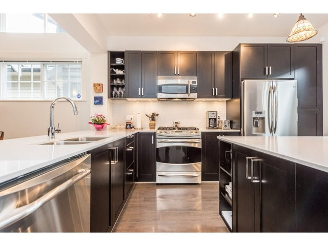 73 6450 187 AVENUE - Cloverdale BC Townhouse for sale, 3 Bedrooms (R2180183) #9