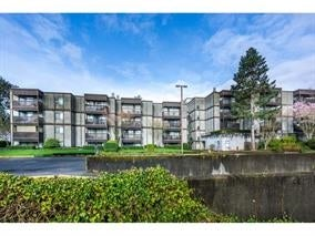 302 13501 96 AVENUE - Whalley Apartment/Condo for sale, 2 Bedrooms (R2181409)
