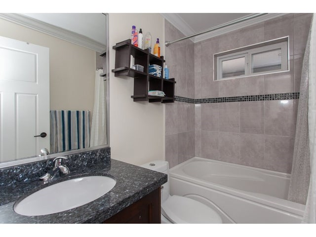 19118 68TH AVENUE - Clayton House/Single Family for sale, 6 Bedrooms (R2184350) #15
