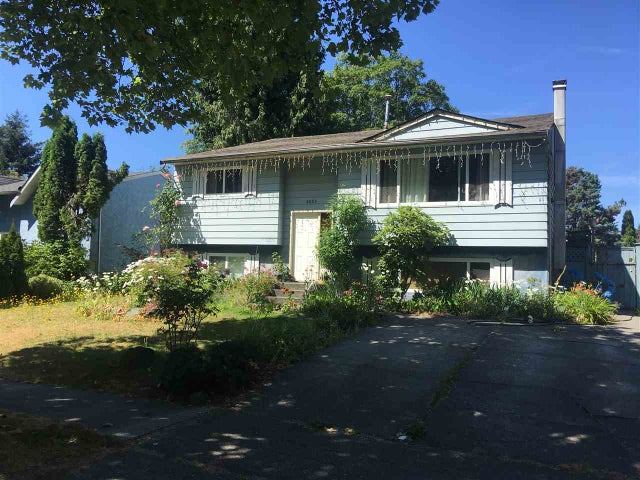 8693 AUGUST DRIVE - Fleetwood Tynehead House/Single Family for sale, 5 Bedrooms (R2189048) #1