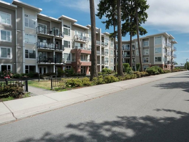 420 15956 86A AVENUE - Fleetwood Tynehead Apartment/Condo for sale, 2 Bedrooms (R2189926)
