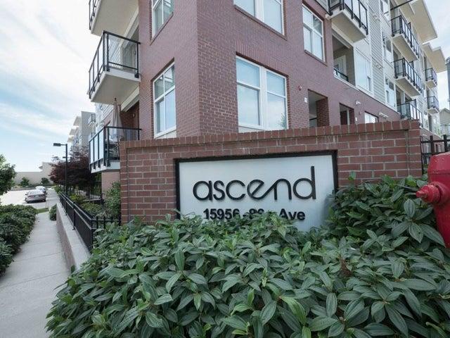 420 15956 86A AVENUE - Fleetwood Tynehead Apartment/Condo for sale, 2 Bedrooms (R2189926) #2