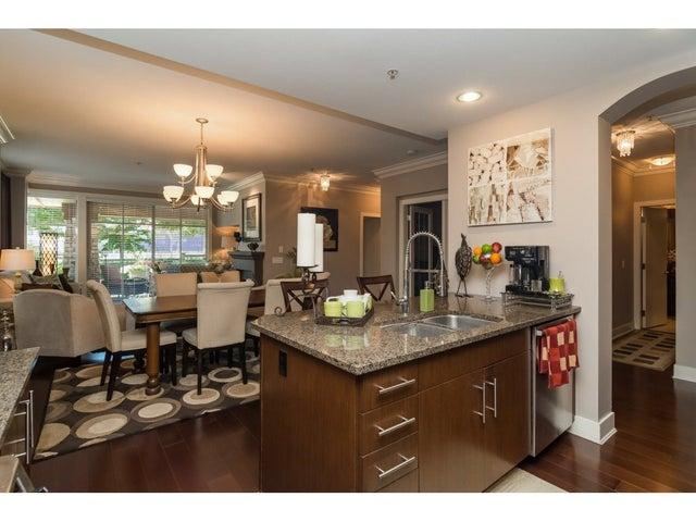 108 16421 64 AVENUE - Cloverdale BC Apartment/Condo for sale, 2 Bedrooms (R2190920) #11