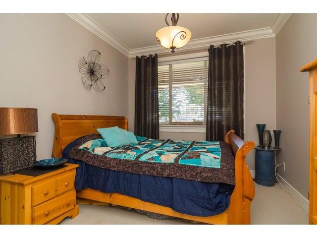 108 16421 64 AVENUE - Cloverdale BC Apartment/Condo for sale, 2 Bedrooms (R2190920) #17
