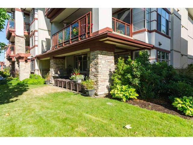 108 16421 64 AVENUE - Cloverdale BC Apartment/Condo for sale, 2 Bedrooms (R2190920) #19