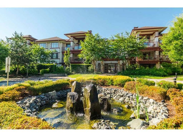 108 16421 64 AVENUE - Cloverdale BC Apartment/Condo for sale, 2 Bedrooms (R2190920)