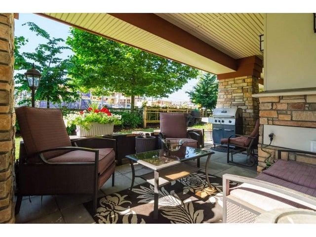 108 16421 64 AVENUE - Cloverdale BC Apartment/Condo for sale, 2 Bedrooms (R2190920) #20