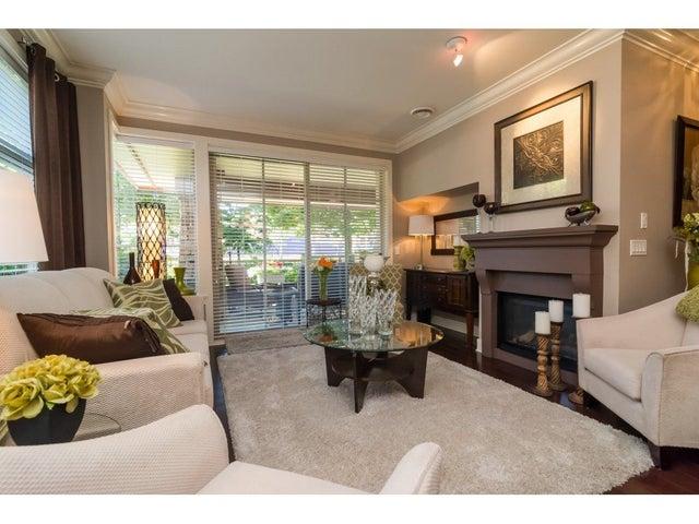 108 16421 64 AVENUE - Cloverdale BC Apartment/Condo for sale, 2 Bedrooms (R2190920) #3