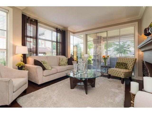 108 16421 64 AVENUE - Cloverdale BC Apartment/Condo for sale, 2 Bedrooms (R2190920) #4