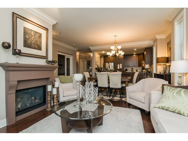 108 16421 64 AVENUE - Cloverdale BC Apartment/Condo for sale, 2 Bedrooms (R2190920) #5