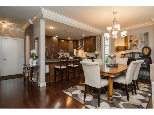108 16421 64 AVENUE - Cloverdale BC Apartment/Condo for sale, 2 Bedrooms (R2190920) #6