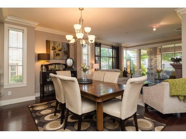 108 16421 64 AVENUE - Cloverdale BC Apartment/Condo for sale, 2 Bedrooms (R2190920) #7