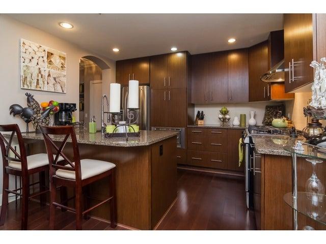 108 16421 64 AVENUE - Cloverdale BC Apartment/Condo for sale, 2 Bedrooms (R2190920) #8