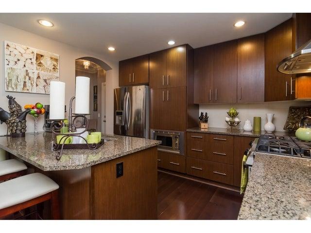 108 16421 64 AVENUE - Cloverdale BC Apartment/Condo for sale, 2 Bedrooms (R2190920) #9