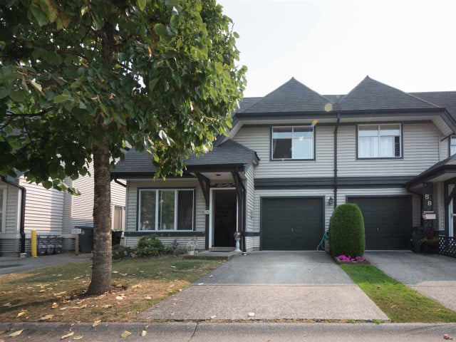 57 18883 65 AVENUE - Cloverdale BC Townhouse for sale, 3 Bedrooms (R2195519) #1