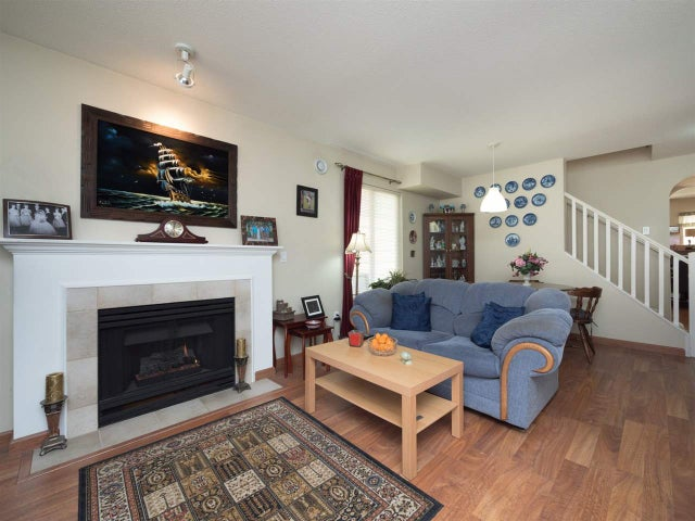 57 18883 65 AVENUE - Cloverdale BC Townhouse for sale, 3 Bedrooms (R2195519) #2