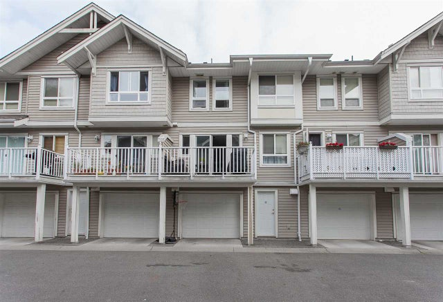 3 5255 201A AVENUE - Langley City Townhouse for sale, 3 Bedrooms (R2196961) #1