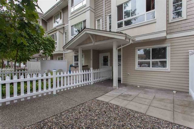 3 5255 201A AVENUE - Langley City Townhouse for sale, 3 Bedrooms (R2196961) #3