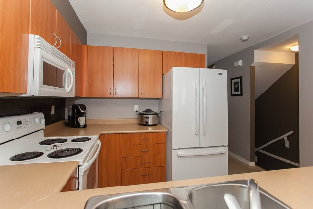 3 5255 201A AVENUE - Langley City Townhouse for sale, 3 Bedrooms (R2196961) #7