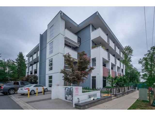 401 13678 GROSVENOR ROAD - Bolivar Heights Apartment/Condo for sale(R2197584) #1