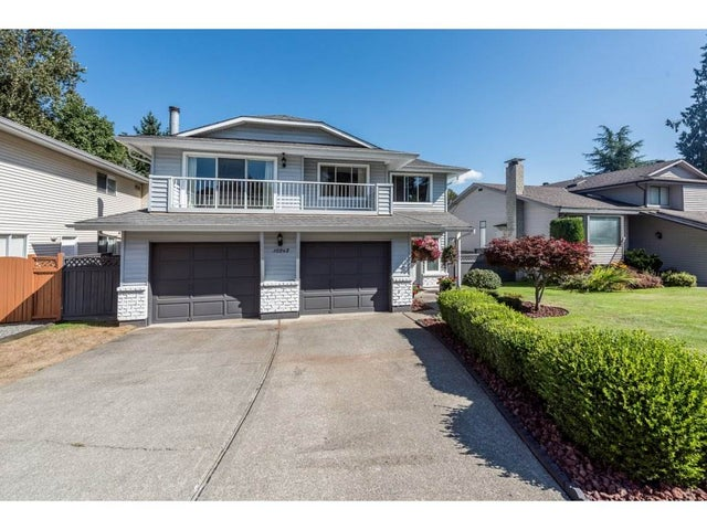 10262 159 STREET - Guildford House/Single Family for sale, 5 Bedrooms (R2205279) #1