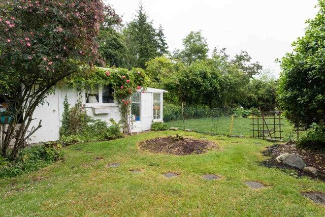 1768 139 STREET - Sunnyside Park Surrey House/Single Family for sale, 3 Bedrooms (R2205435) #19