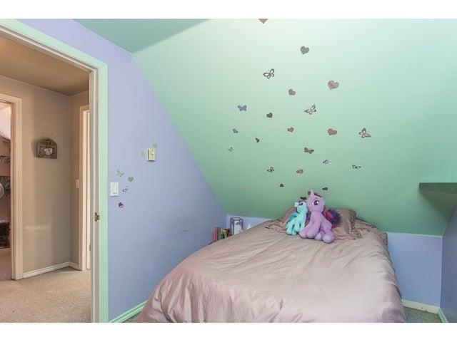 11369 MAPLE CRESCENT - Southwest Maple Ridge House/Single Family for sale, 3 Bedrooms (R2205980) #12