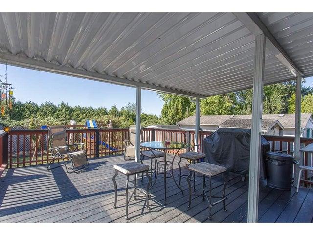 11369 MAPLE CRESCENT - Southwest Maple Ridge House/Single Family for sale, 3 Bedrooms (R2205980) #16