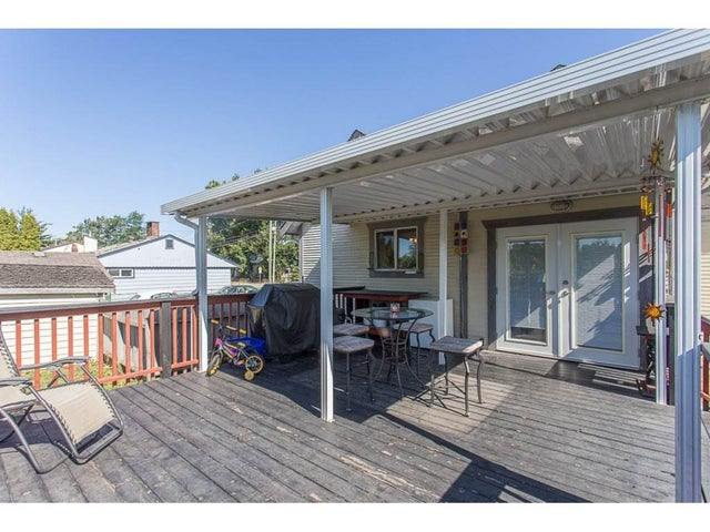 11369 MAPLE CRESCENT - Southwest Maple Ridge House/Single Family for sale, 3 Bedrooms (R2205980) #18