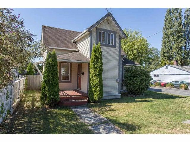 11369 MAPLE CRESCENT - Southwest Maple Ridge House/Single Family for sale, 3 Bedrooms (R2205980) #1